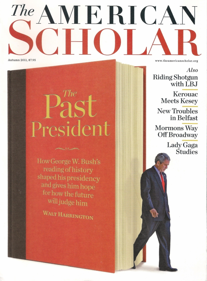 This story was originally published for The American Scholar in autumn of 2011. Click on the photo to go to the American Scholar story.